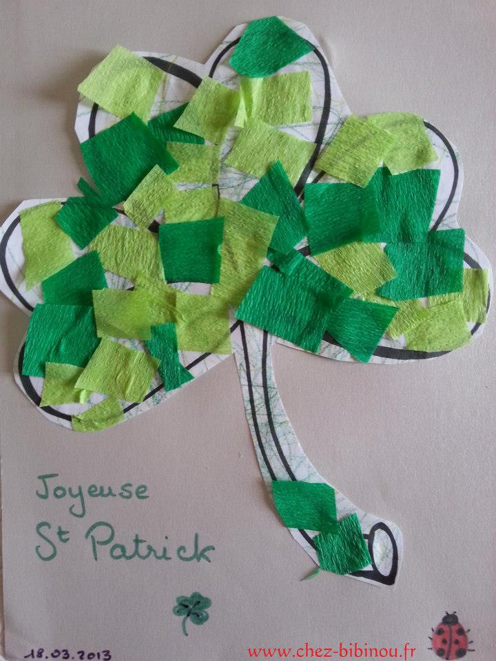 Saint Patrick 2013