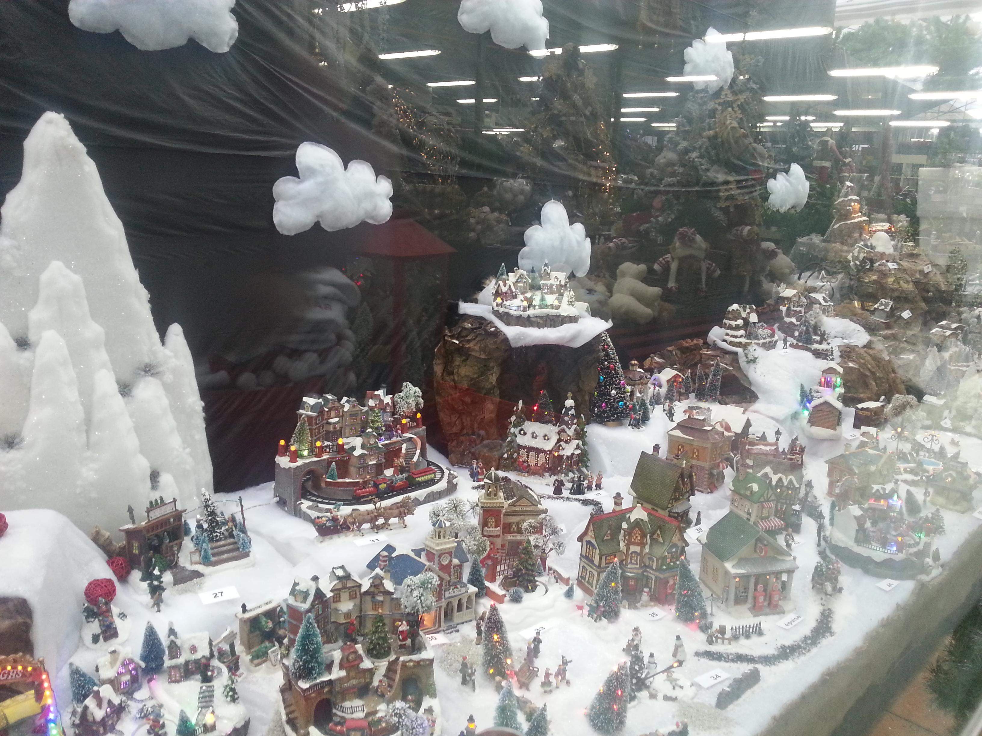 Un petit air de Noël, 2014