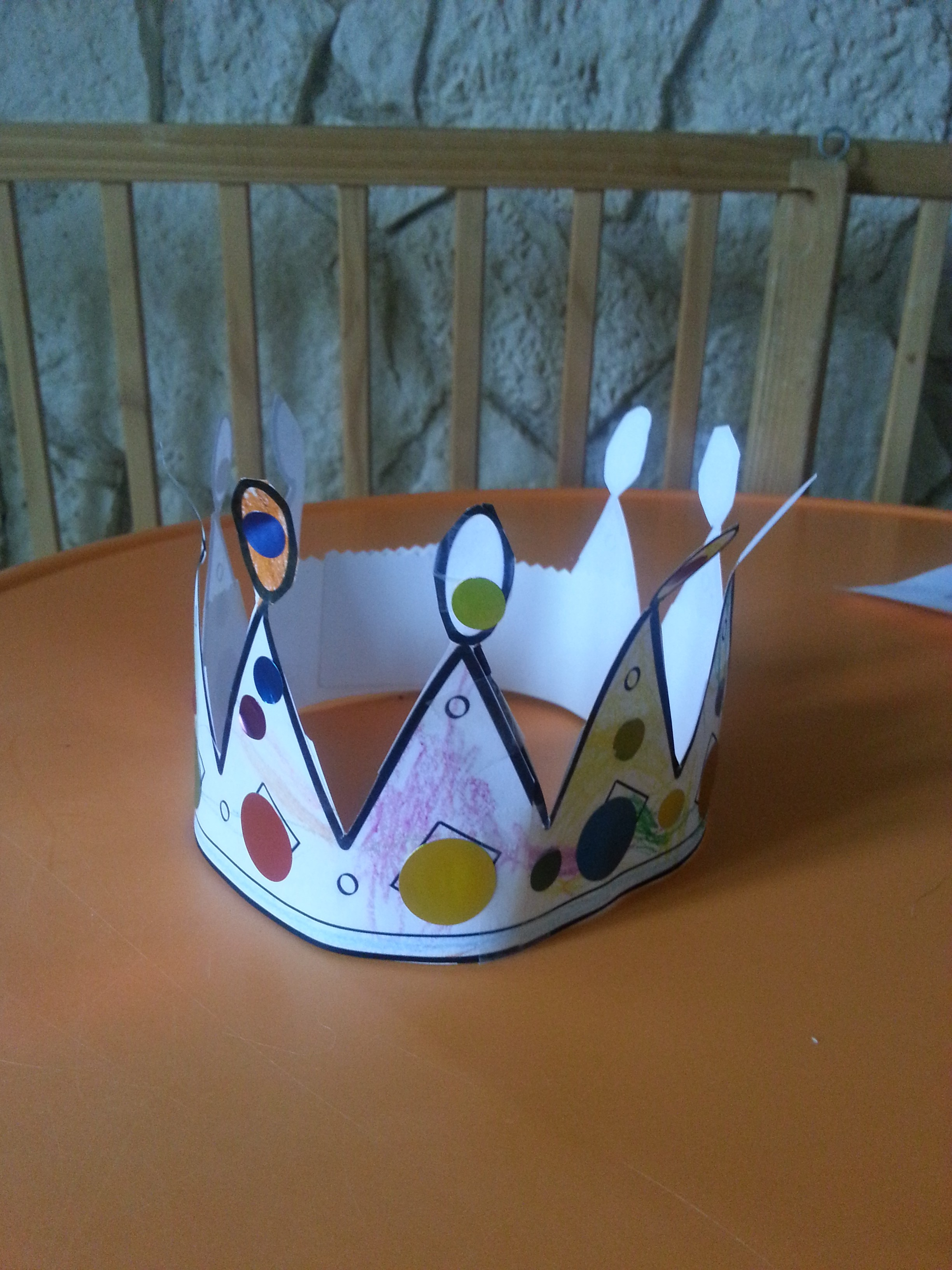 Couronne 2015