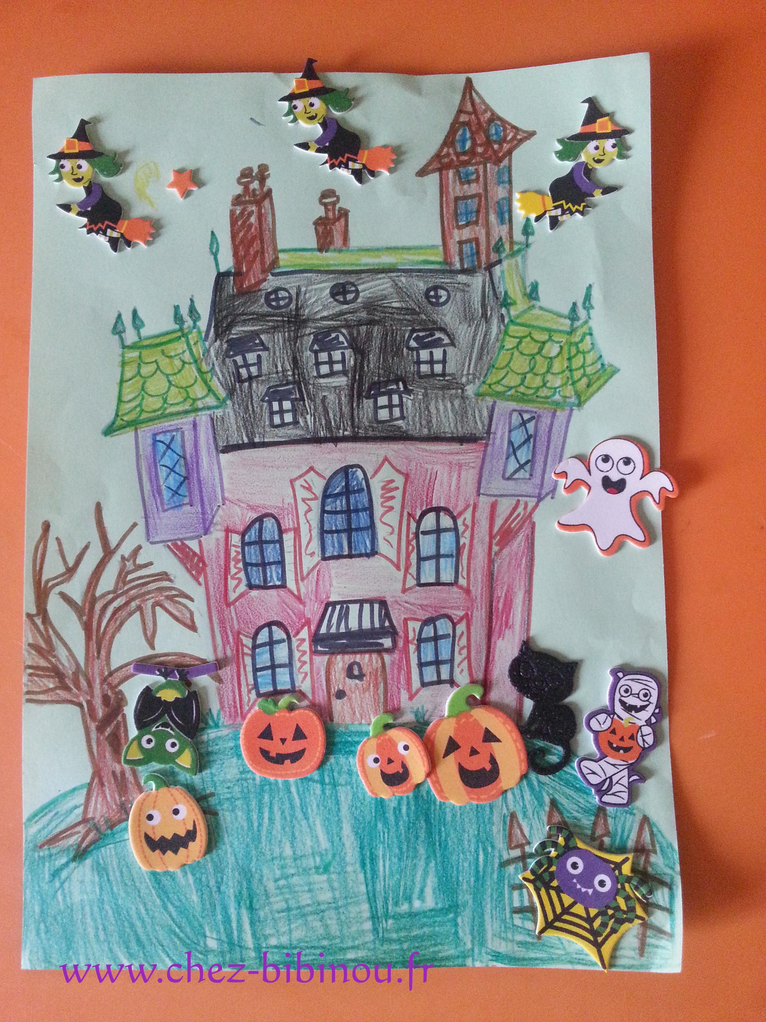 Halloween sous toutes ses formes