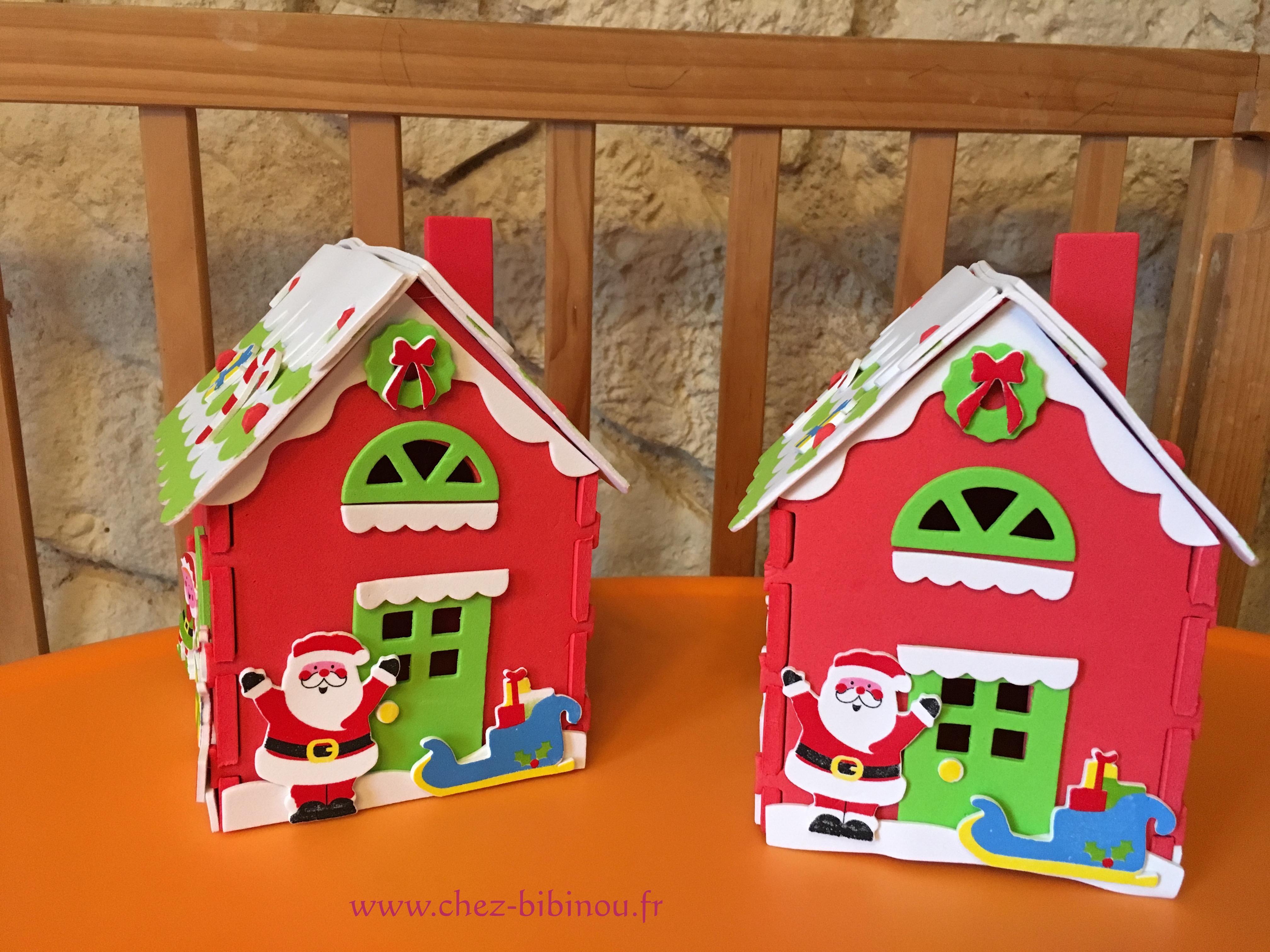 Maisonnette du Père Noël