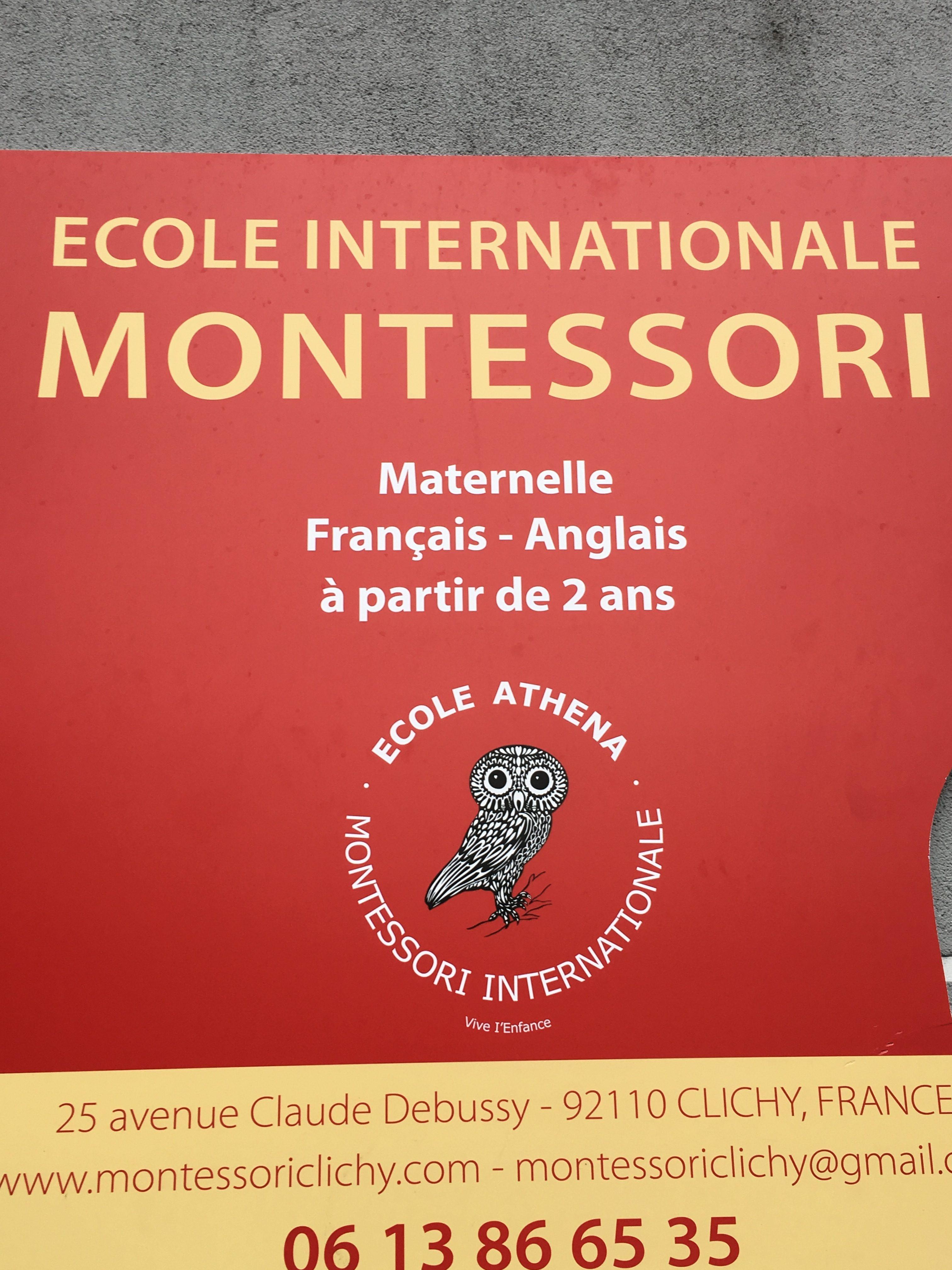 """Montessori, """"Vie Pratique"""" 18 mars 2017"""